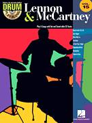 Cover icon of Get Back sheet music for drums by The Beatles, John Lennon and Paul McCartney, intermediate skill level