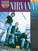Cover icon of About A Girl sheet music for drums by Nirvana and Kurt Cobain, intermediate skill level