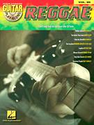 Cover icon of Buffalo Soldier sheet music for guitar (chords) by Bob Marley and Noel Williams, intermediate skill level
