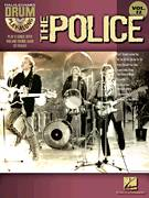 Cover icon of Walking On The Moon sheet music for drums by The Police and Sting, intermediate skill level