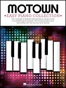 Cover icon of Easy sheet music for piano solo by The Commodores and Lionel Richie, easy skill level
