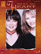 Cover icon of Crazy On You sheet music for guitar (chords) by Heart, Ann Wilson, Nancy Wilson and Roger Fisher, intermediate skill level