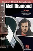 Cover icon of Cracklin' Rosie sheet music for guitar (chords) by Neil Diamond, intermediate skill level