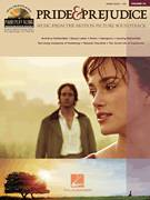 Cover icon of Leaving Netherfield (from Pride And Prejudice) sheet music for piano solo (chords, lyrics, melody) by Dario Marianelli, intermediate piano (chords, lyrics, melody)