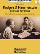 Cover icon of Do-Re-Mi (from The Sound Of Music) sheet music for piano solo (chords, lyrics, melody) by Rodgers & Hammerstein, Oscar II Hammerstein and Richard Rodgers, intermediate piano (chords, lyrics, melody)