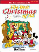 Cover icon of The Best Christmas Of All sheet music for voice, piano or guitar by Kevin Quinn and Randy Petersen, intermediate skill level