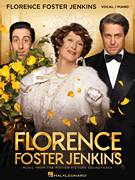 Cover icon of Florence Foster Jenkins sheet music for piano solo by Alexandre Desplat, intermediate skill level