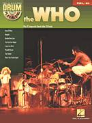 Cover icon of Long Live Rock sheet music for drums by The Who and Pete Townshend, intermediate skill level
