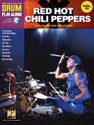 Cover icon of Tell Me Baby sheet music for drums by Red Hot Chili Peppers, Anthony Kiedis, Chad Smith, Flea and John Frusciante, intermediate skill level