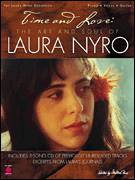 Cover icon of Time And Love sheet music for voice, piano or guitar by Laura Nyro, intermediate skill level