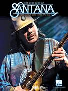 Cover icon of Samba Pa Ti sheet music for guitar solo (easy tablature) by Carlos Santana, easy guitar (easy tablature)