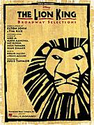 Cover icon of King Of Pride Rock (from The Lion King: Broadway Musical) sheet music for voice, piano or guitar by Elton John, Tim Rice, Hans Zimmer and Lebo M., intermediate skill level