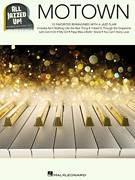 Cover icon of I Want You Back [Jazz version] sheet music for piano solo by The Jackson 5, Alphonso Mizell, Berry Gordy Jr., Deke Richards and Frederick Perren, intermediate skill level