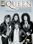 Cover icon of Seven Seas Of Rhye sheet music for keyboard or piano by Queen and Freddie Mercury, intermediate skill level