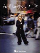 Cover icon of Anything But Ordinary sheet music for voice, piano or guitar by Avril Lavigne, Graham Edwards and Lauren Christy, intermediate skill level