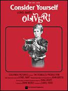 Cover icon of Consider Yourself (from Oliver!) sheet music for voice, piano or guitar by Lionel Bart, intermediate skill level