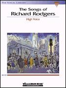Cover icon of Where Or When sheet music for voice and piano by Rodgers & Hart, Lorenz Hart and Richard Rodgers, intermediate skill level