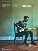 Cover icon of Patience sheet music for voice, piano or guitar by Shawn Mendes, Scott Harris and Teddy Geiger, intermediate skill level