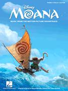 Cover icon of Shiny (from Moana) sheet music for voice, piano or guitar by Lin-Manuel Miranda and Mark Mancina, intermediate skill level