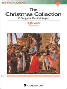 Cover icon of Have Yourself A Merry Little Christmas (arr. Richard Walters) sheet music for voice and piano (High Voice) by Hugh Martin and Richard Walters, intermediate skill level