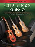 Cover icon of Here Comes Santa Claus (Right Down Santa Claus Lane) sheet music for ukulele ensemble by Gene Autry, Carpenters and Oakley Haldeman, intermediate skill level
