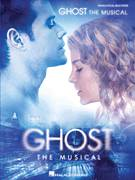 Cover icon of With You (from Ghost The Musical) sheet music for voice, piano or guitar by Glen Ballard, Bruce Rubin and Dave Stewart, intermediate skill level