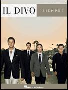 Cover icon of La Vida Sin Amor sheet music for voice, piano or guitar by Il Divo, Carlos Andres Alcaraz Gomez, David Kreuger, Matteo Saggese, Miscellaneous, Pablo Pinilla Rogado and Per Magnusson, intermediate skill level