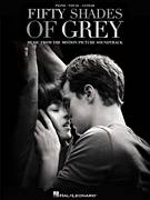 Cover icon of Undiscovered (from 'Fifty Shades Of Grey') sheet music for voice, piano or guitar by Laura Welsh, Amanda Ghost, Devon Hynes and Emile Haynie, intermediate skill level