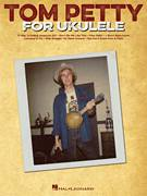Cover icon of American Girl sheet music for ukulele by Tom Petty, intermediate skill level