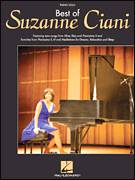 Cover icon of Snow Crystals sheet music for piano solo by Suzanne Ciani, intermediate skill level
