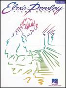 Cover icon of The Wonder Of You sheet music for piano solo by Elvis Presley and Baker Knight, intermediate skill level
