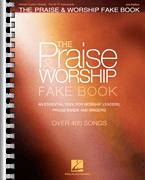 Cover icon of Hosanna (Praise Is Rising) sheet music for voice and other instruments (fake book) by Paul Baloche and Brenton Brown, intermediate skill level
