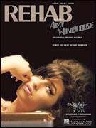 Cover icon of Rehab sheet music for voice, piano or guitar by Amy Winehouse and Miscellaneous, intermediate skill level