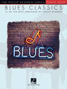Cover icon of Every Day I Have The Blues sheet music for piano solo by Phillip Keveren, B.B. King and Peter Chatman, intermediate skill level