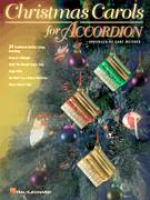 Cover icon of We Wish You A Merry Christmas sheet music for accordion  and Gary Meisner, intermediate skill level