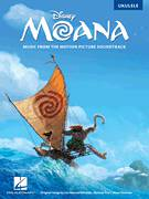 Cover icon of I Am Moana (Song Of The Ancestors) sheet music for ukulele by Lin-Manuel Miranda and Mark Mancina, intermediate skill level