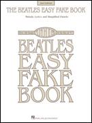 Cover icon of Get Back sheet music for voice and other instruments (fake book) by The Beatles, John Lennon and Paul McCartney, intermediate skill level