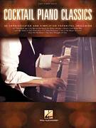 Cover icon of Cocktails For Two sheet music for piano solo by Arthur Johnston, Carl Brisson, Miriam Hopkins, Spike Jones & The City Slickers and Sam Coslow, easy skill level