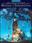 Cover icon of Seeing Terabithia sheet music for piano solo by Aaron Zigman and Bridge To Terabithia (Movie), intermediate skill level