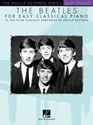 Cover icon of Come Together sheet music for piano solo by Paul McCartney, Phillip Keveren, The Beatles and John Lennon, easy skill level