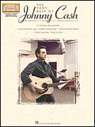 Cover icon of I Walk The Line sheet music for guitar solo (chords) by Johnny Cash, easy guitar (chords)
