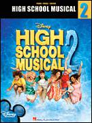 Cover icon of All For One sheet music for voice, piano or guitar by High School Musical 2, Matthew Gerrard and Robbie Nevil, intermediate skill level