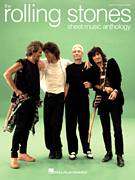Cover icon of It's Only Rock 'N' Roll (But I Like It) sheet music for voice, piano or guitar by The Rolling Stones, Keith Richards and Mick Jagger, intermediate skill level