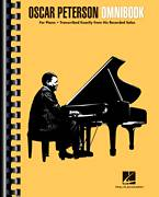 Cover icon of Waltz For Debby sheet music for piano solo (transcription) by Oscar Peterson, Bill Evans and Eugene John Lees, intermediate piano (transcription)