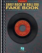 Cover icon of Party Doll sheet music for voice and other instruments (fake book) by James Bowen and Buddy Knox, intermediate skill level