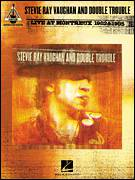 Cover icon of Love Struck Baby sheet music for guitar (tablature) by Stevie Ray Vaughan, intermediate skill level
