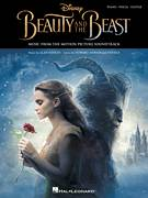 Cover icon of Beauty And The Beast sheet music for voice, piano or guitar by Ariana Grande & John Legend, Alan Menken and Howard Ashman, intermediate skill level