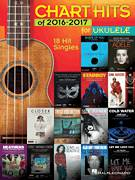 Cover icon of Closer sheet music for ukulele by The Chainsmokers featuring Halsey, Andrew Taggart, Ashley Frangipane, Frederic Kennett, Isaac Slade, Joseph King and Shaun Frank, intermediate skill level