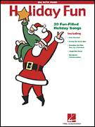 Cover icon of The Merry Christmas Polka sheet music for piano solo (big note book) by Paul Francis Webster and Sonny Burke, easy piano (big note book)