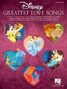 Cover icon of I Won't Say (I'm In Love) sheet music for piano solo by Alan Menken and David Zippel, easy skill level